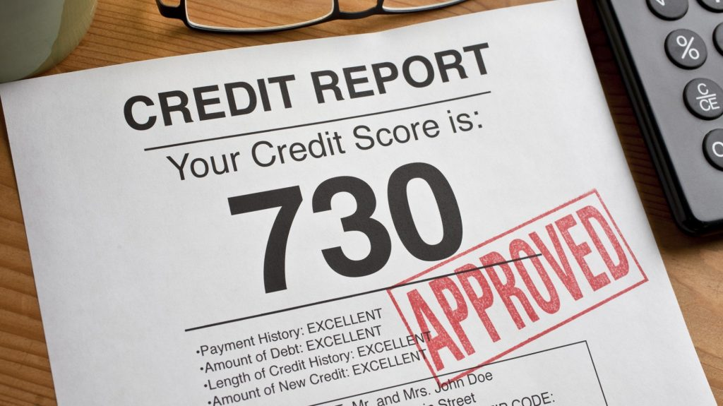 mistakes that can wreck your credit