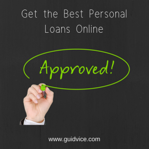 Get the Best Personal Loans Online